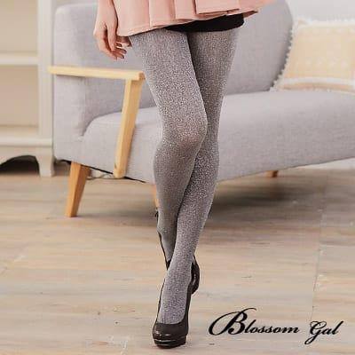 Blossom Gal時尚閃亮光澤亮蔥褲襪(共四色)