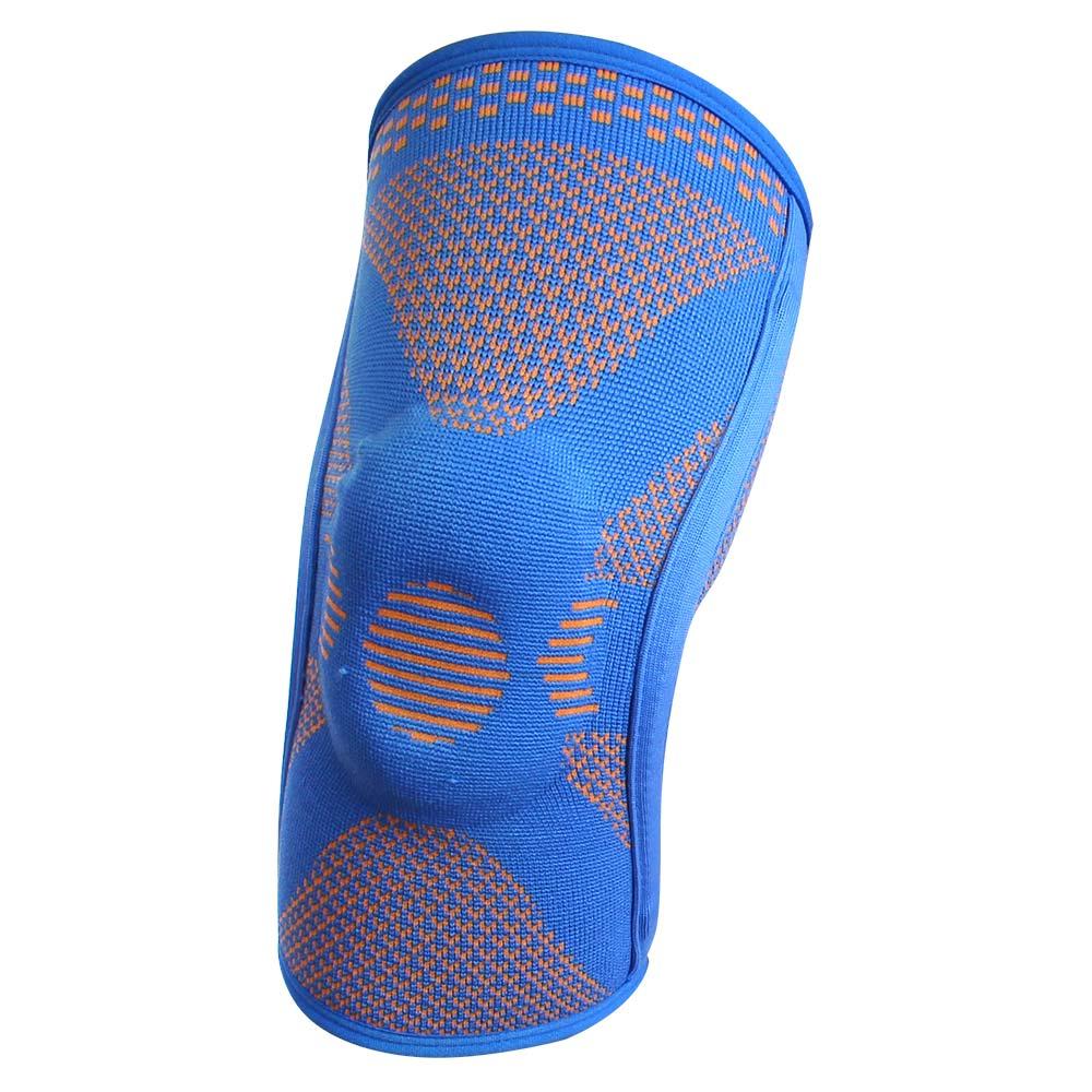 YUFA萊卡專用矽膠加強護膝