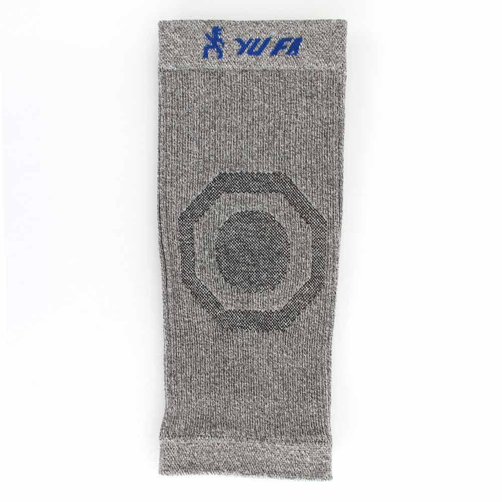 YuFa裕發 負離子鍺紗側條加強彈力機能護膝(一般)