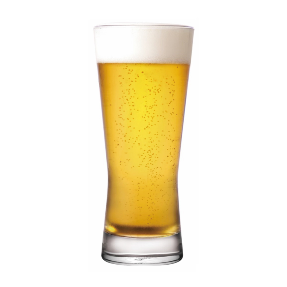 Ocean 大都會啤酒杯400cc[加購]