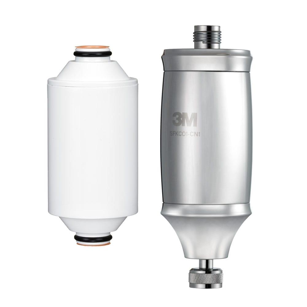 3M 全效沐浴過濾器