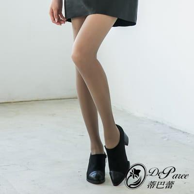 蒂巴蕾豐盈輕體。塑。4012彈性絲襪(共三色)