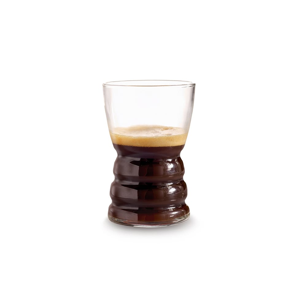 限定88折│比利時Durobor Barista 冰咖啡杯-120cc(6入組)