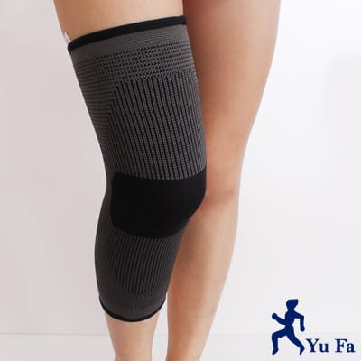 yufa輕度制動型基本型彈性機能護膝