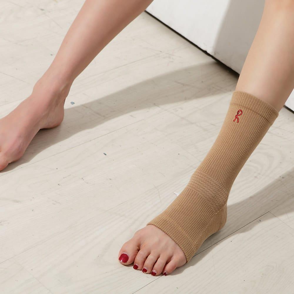 【roberta諾貝達】護具-護腳踝(膚)