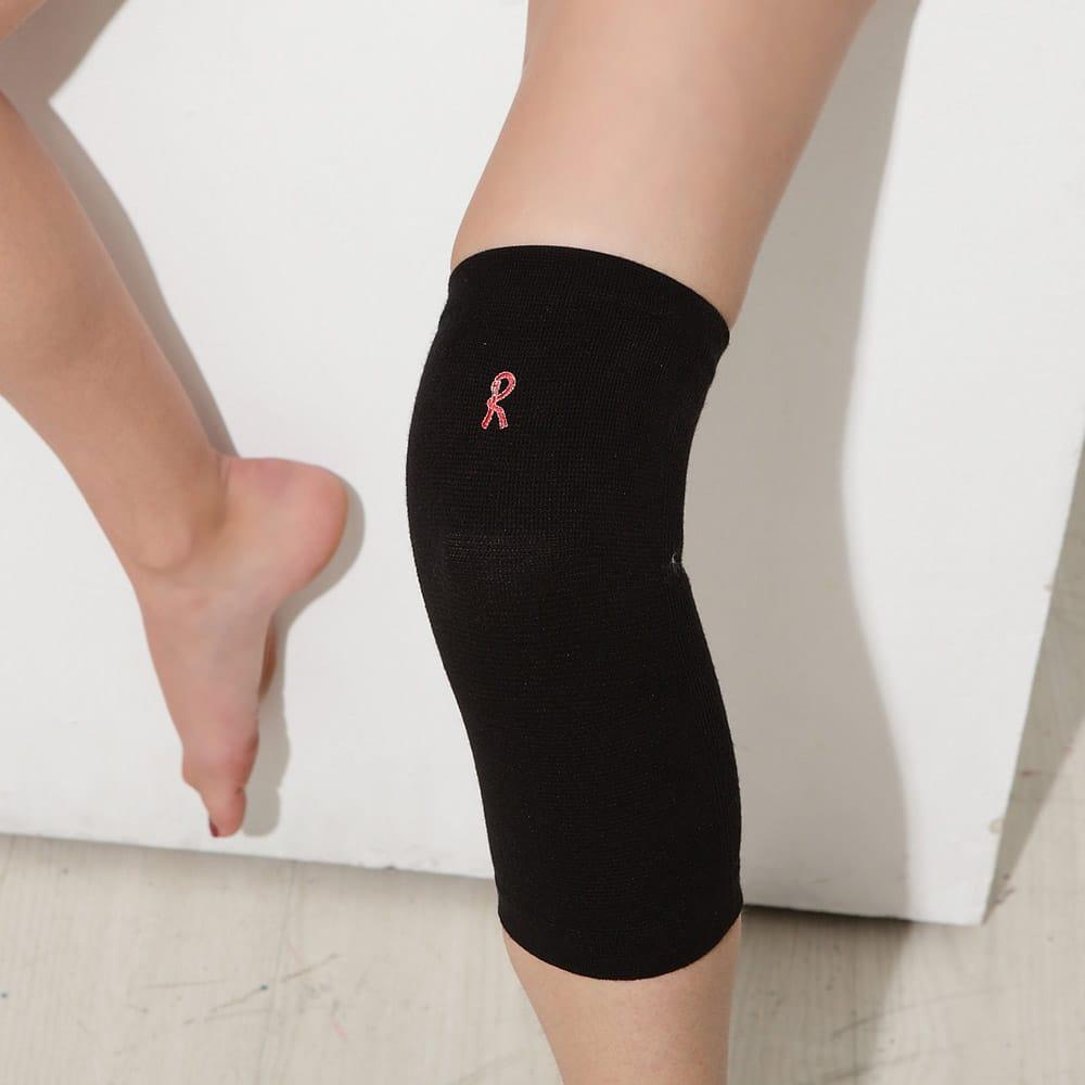 【roberta諾貝達】護具-護膝(黑)