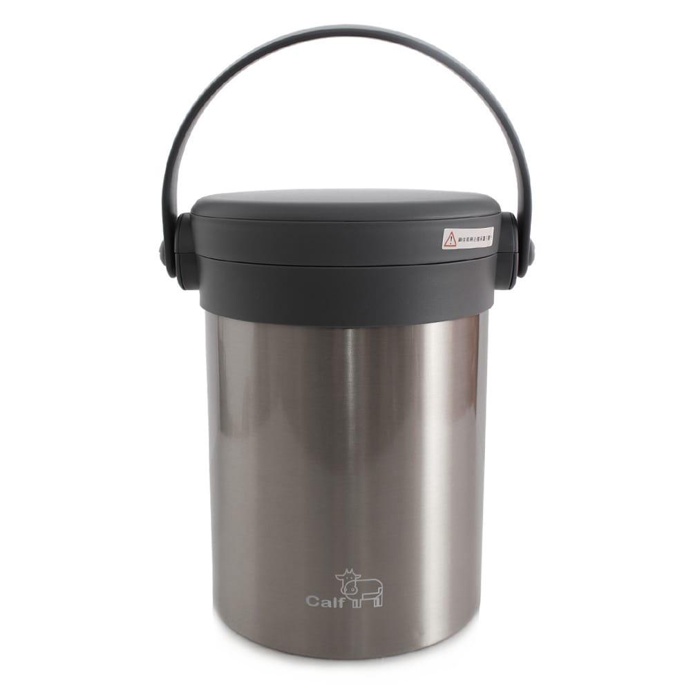 牛頭牌 小牛燜燒保溫提鍋3.2L(附內鍋)