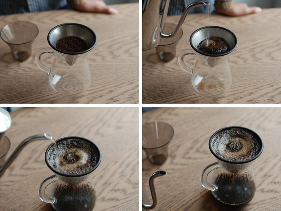 咖啡壺,日本,KINTO,SCS,手沖,咖啡,壺組
